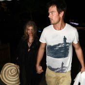 Fergie : sexy et transparente pour des vacances avec son homme !