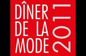 Dîner de la Mode : J-3 avant la soirée glamour et solidaire !