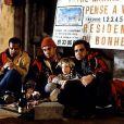 Un extrait des  Trois frères , sortien 1995.