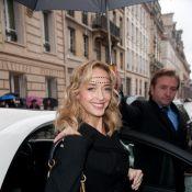 Hélène de Fougerolles et Audrey Marnay réunies pour sa majesté Christian Dior !