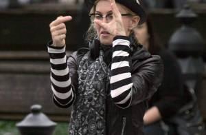 Cannes 2011 : Le nouveau film de Madonna sera présenté sur la Croisette !