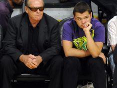 PHOTOS : Les stars américaines supportent les Lakers !