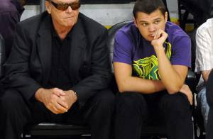 PHOTOS : Les stars américaines supportent les Lakers !
