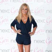 Geri Halliwell: Un parfum d'été souffle grâce aux maillots de l'ex-Spice Girl...