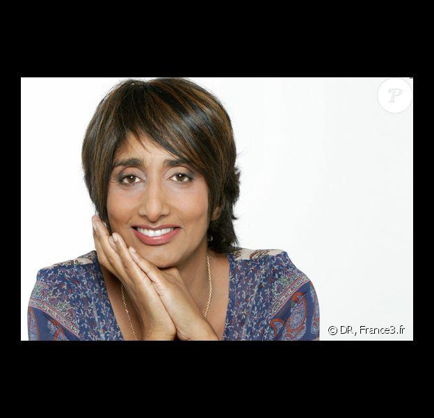 Patricia Loison prendra les commandes du Soir 3 à partir du 31 janvier 2011, sur France 3.