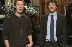 Facebook/The Social Network : Quand Mark Zuckerberg rencontre Jesse Eisenberg...