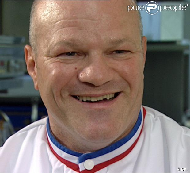 Cyril lignac gordon ramsay fred anton se font enfin - Cuisine philippe etchebest ...