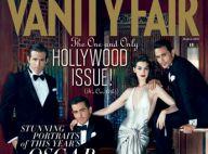 Anne Hathaway, James Franco, Mila Kunis... Glamour, sensuels, irrésistibles !