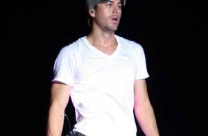 PHOTOS : Enrique Iglesias enflamme la République Dominicaine !