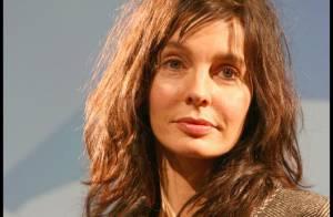 Anne Parillaud évoque son divorce avec douleur :