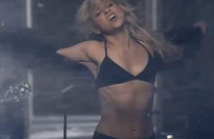 Shakira : Une sublime princesse qui libère son pouvoir sexy dans