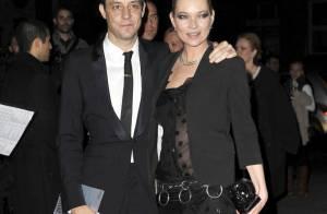 Kate Moss et Jamie Hince fiancés, un couple rock et tellement assorti...
