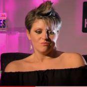 """Cindy Sander : """"Un producteur m'a dit 'Je veux t'épouser, t'es bonne' !"""""""