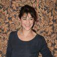 Charlotte Gainsbourg est enceinte de son troisième enfant...