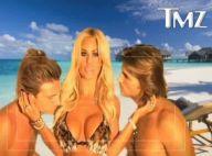 Shauna Sand : Son nouveau clip très sexuel, en partie dévoilé !