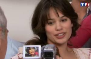 Lucie Lucas, future star aux USA, présente les premières images de Clem 2 !