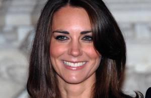 Kate Middleton : Sa robe de mariée ? Un secret défense très bien gardé...
