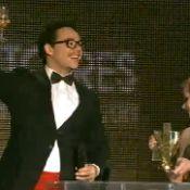 Victoires 2011 : Ben l'Oncle Soul, Stromae et Gaëtan Roussel triomphent !