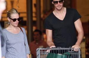 Kate Bosworth/Alexander Skarsgard : Des amoureux très discrets !