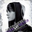 Des images de  Never Say Never , avec Justin Bieber, en salles le 23 février 2011.