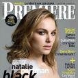 Le magazine Première du mois de février 2011