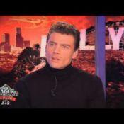 """Anges de la Télé-Réalité - Matthias : """"J'espère devenir le nouveau Van Damme !"""""""