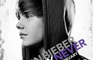 Justin Bieber : En 24 heures, il devient le roi du box-office américain !