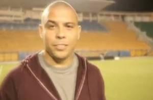 Rémi Gaillard : Il se clashe avec Ronaldo et il redevient Super Mario Kart !