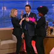 Mélanie Laurent a offert une danse sexy à Arthur !