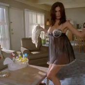 Quand les délires sexy de Teri Hatcher inspirent un Français... Scandale !