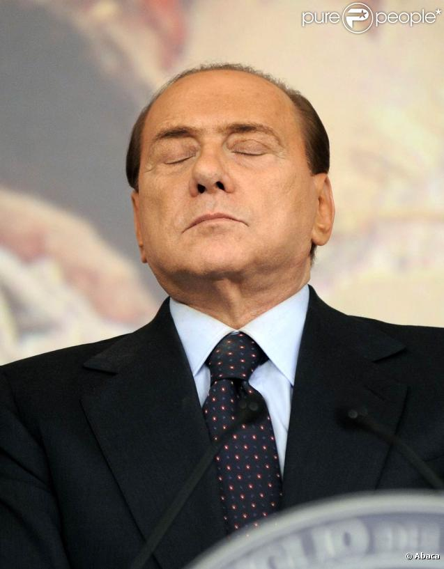 A cause du Rubygate, Silvio Berlusconi sera en procès à partir 6 avril 2011.