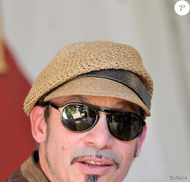 Florent Pagny sera dans Paroles de femmes le 7 mars 2011