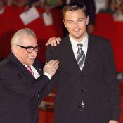 "Leonardo DiCaprio et Martin Scorsese : Cinquième ""bébé"" ensemble !"