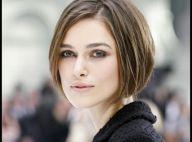Keira Knightley : Les essentiels make-up d'une beauté naturelle...