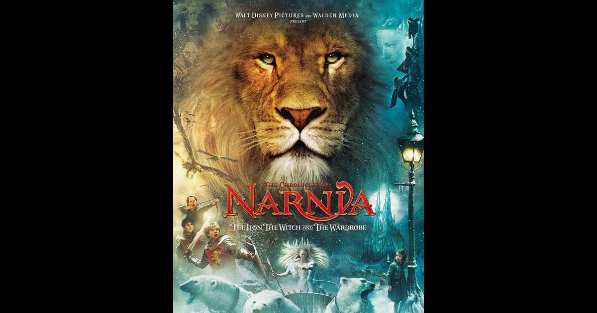 le film le monde de narnia le lion la sorci re blanche. Black Bedroom Furniture Sets. Home Design Ideas