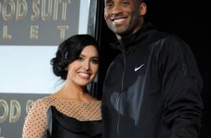 Kobe Bryant : Sa petite famille, aux premières loges pour un hommage unique !