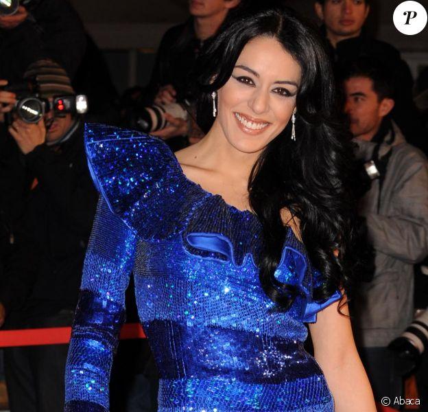 Sofia Essaïdi, belle et réclamée de toutes parts