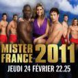 Bande-annonce de l'élection de Mister France 2011