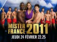 Mister France 2011 : Découvrez les dix sexy prétendants au titre !