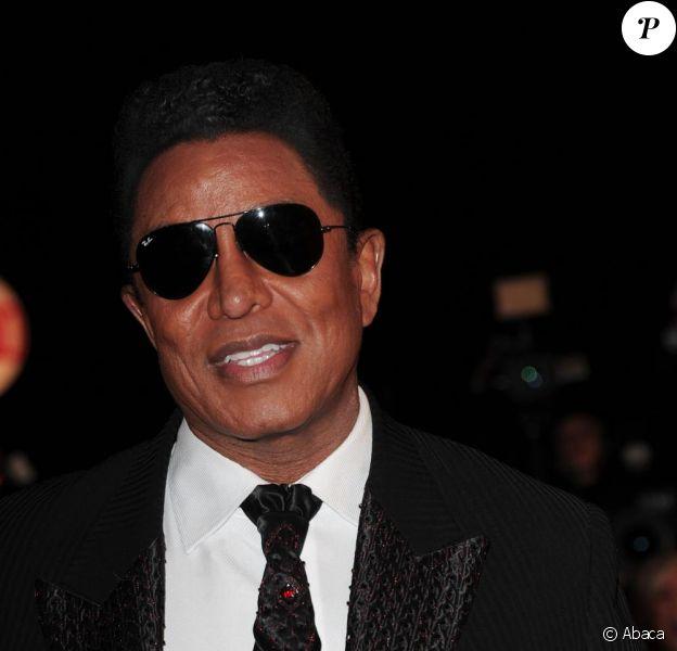 Jermaine Jackson sera invité sur le plateau de Champs-Elysées le 12 mars 2011 sur France 2