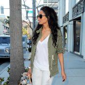 Ciara : Une beauté célibataire qui ne compte pas !