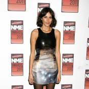 NME Awards 2011 : Alexa Chung dans l'espace et Juliette Lewis au saloon...