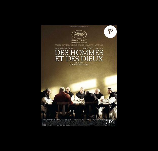 Le film Des hommes et des dieux de Xavier Beauvois