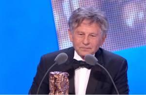 César 2011 : Roman Polanski a le prix du meilleur réalisateur !