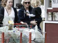 Ashlee Simpson : Elle découvre la vie compliquée de mère célibataire !