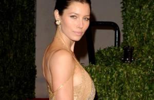 Jessica Biel ultra-sexy pour célébrer les Oscars avec Gwyneth Paltrow...
