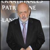 Bertrand Blier : Le cinéaste va être honoré aux Etats-Unis !