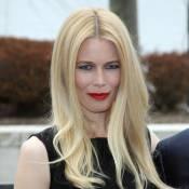 Claudia Schiffer, l'incarnation de la femme idéale...