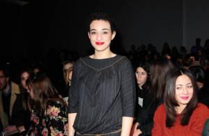 Camélia Jordana change de look devant une Amel Bent conquise !