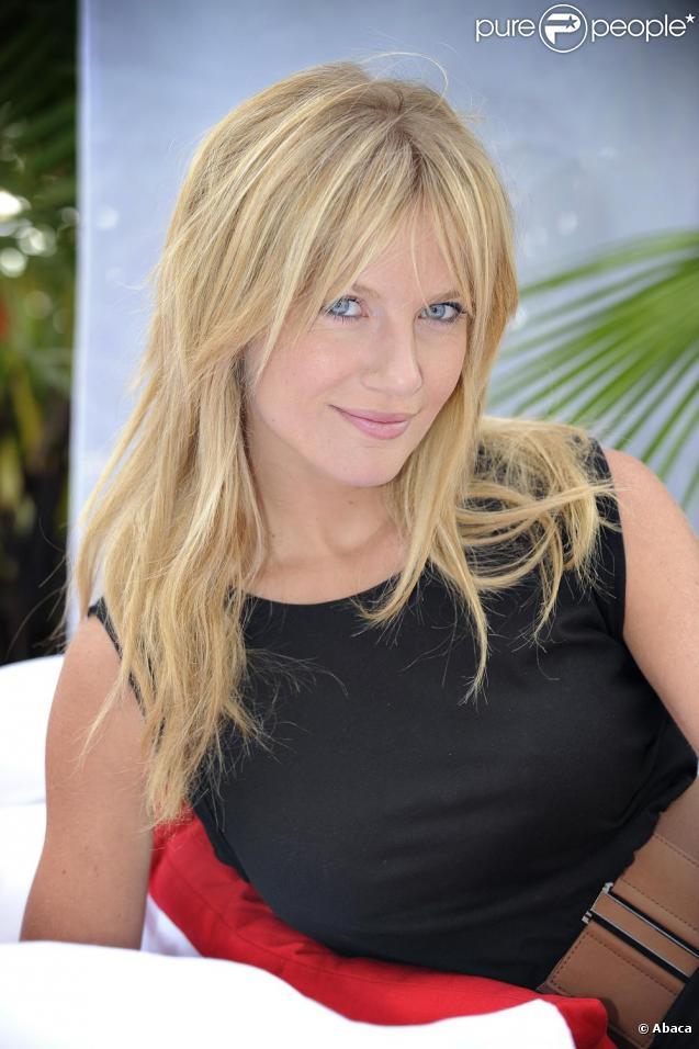 Sandrine Corman Net Worth